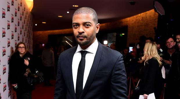 Noel Clarke at the Rakuten TV Empire Awards 2018 (Ian West/PA)