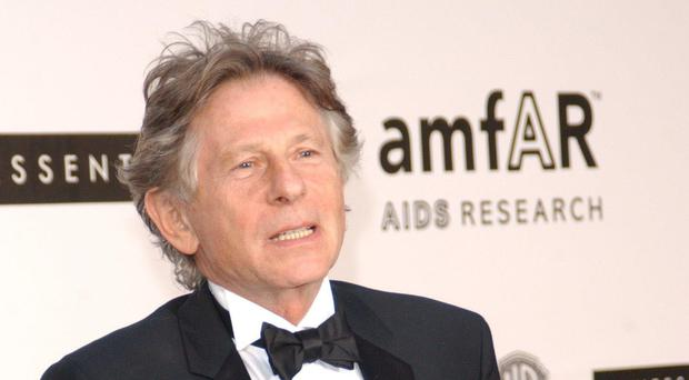 Roman Polanski calls #MeToo movement 'collective hysteria'