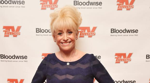 Barbara Windsor has enjoyed a glittering career in showbusiness (Victoria Jones/PA)