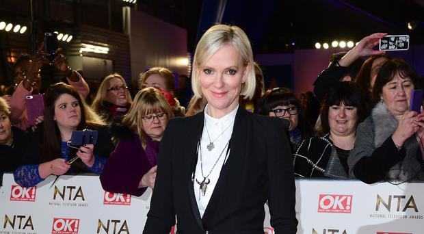 Hermione Norris initially had reservations about appearing in the revival of Cold Feet (Ian West/PA)