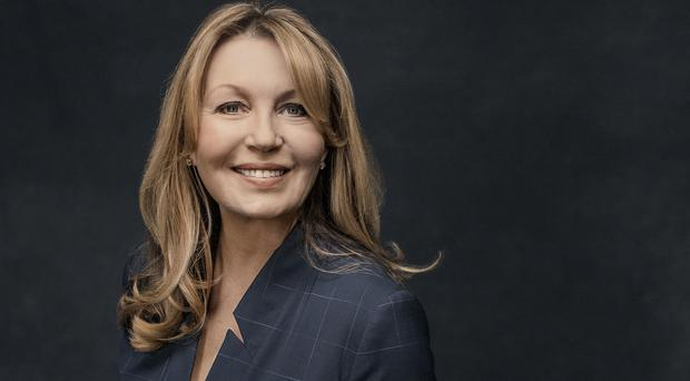 Kirsty Young will front BBC Royal wedding coverage (BBC/PA)