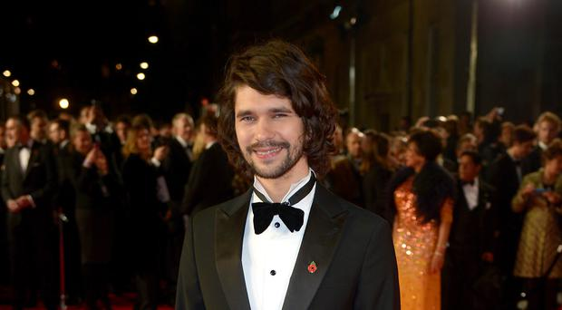 Ben Whishaw says he wanted to do Norman Scott justice in A Very English Scandal