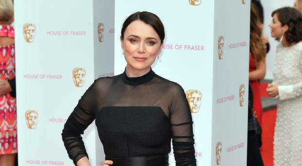 Keeley Hawes will return as Louisa Durrell for another series of the ITV drama (Hannah McKay/PA)