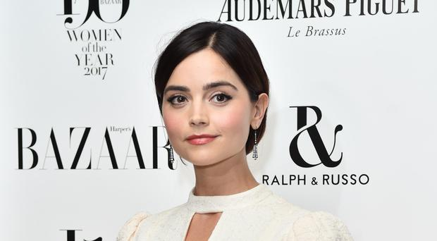 Jenna Coleman will return as Queen Victoria for the third series of the ITV drama (Matt Crossick/PA)