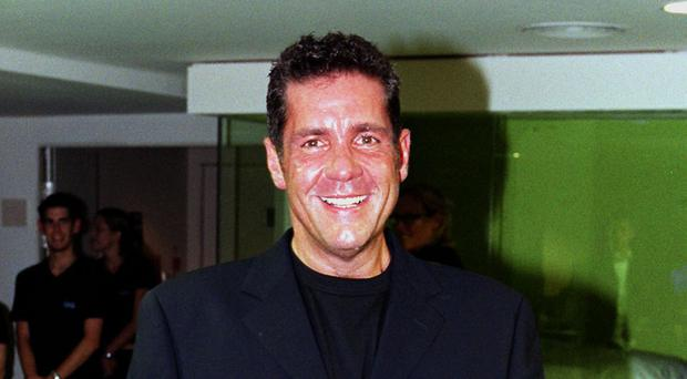 Dale Winton/GQ Awards