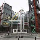 Channel 4 headquarters in Horseferry Road (Philip Toscano/PA)