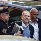 Harvey Weinstein (AP Photo/Andres Kudacki)