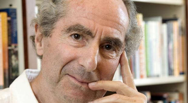 Philip Roth (Richard Drew/AP)