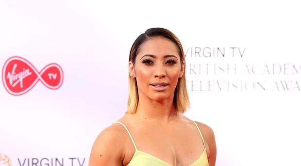 Strictly professional Karen Clifton has paid tribute to her departing colleagues who will not feature in the next series (Isabel Infantes/PA)