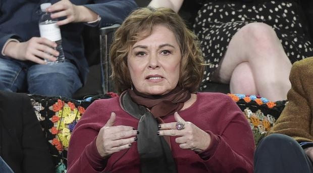 Roseanne Barr (Richard Shotwell/Invision/AP)