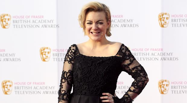 Sheridan Smith has been confirmed for a new BBC drama written by Jimmy McGovern. (Jonathan Brady/PA)