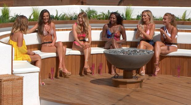 Love Island launch episode smashes records as millions tune in (ITV)