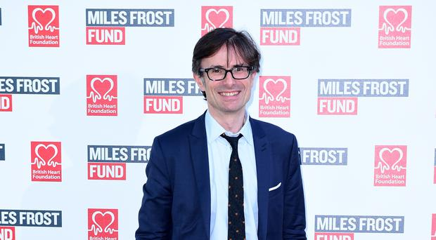 Peston On Sunday moves to Wednesday night slot with new name (Ian West/PA)