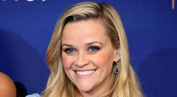 Reese Witherspoon is set to reprise her legal alter- ego (Ian West/PA)