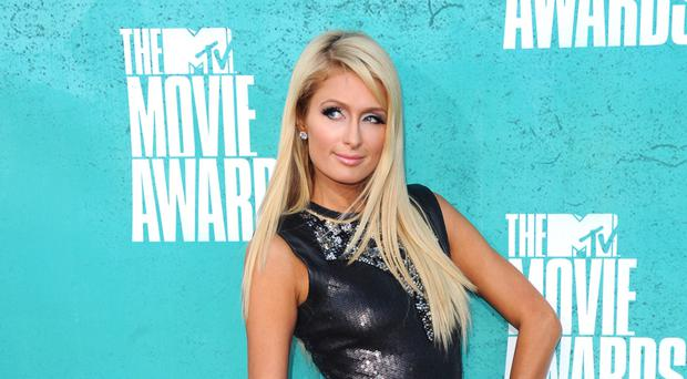 Paris Hilton said she would like to have children soon (PA)