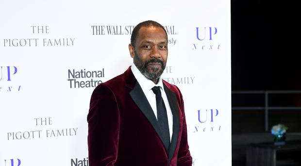 Sir Lenny Henry lands TV special to celebrate his career as he turns 60 (Ian West/PA)