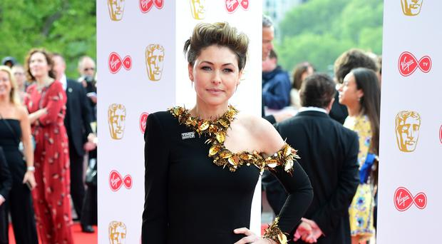 Emma Willis (Ian West/PA)