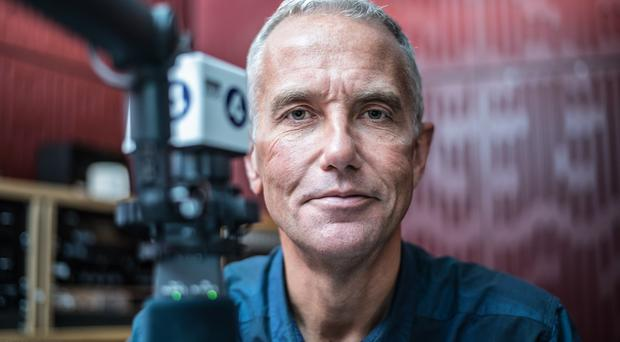 Eddie Mair: I offered to take a pay cut at the BBC (BBC)