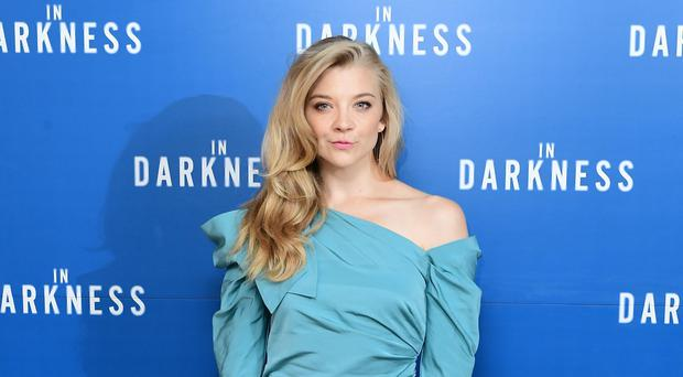Natalie Dormer received advice from the Game Of Thrones creators (Ian West/PA)