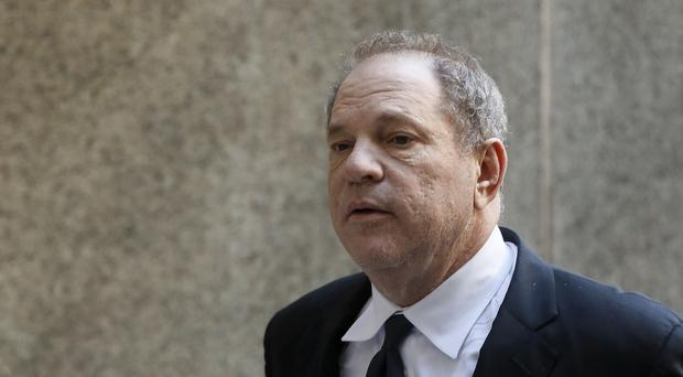 Lawyers are haggling over the details of the sale of The Weinstein Company (John Minchillo/AP)