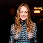 Lindsay Lohan would like to adopt a child (Ian West/PA)