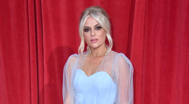 Lucy Fallon was at the centre of a grooming plot (Matt Crossick/PA)