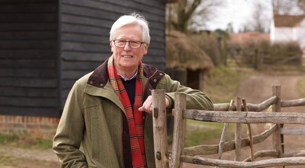 John Craven reveals the main reason he thinks Countryfile is so popular (BBC Studios/Pete Dadds)