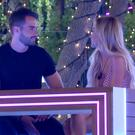Newcomer Paul has coupled up with Laura (ITV)