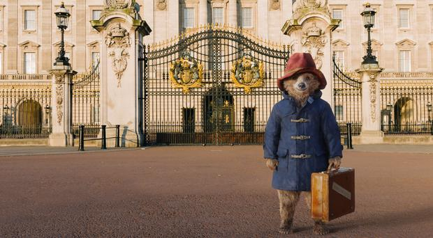 A scene from the first Paddington film. (Image: PA)