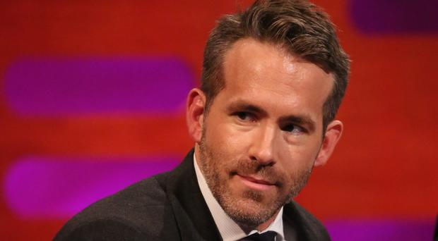 Ryan Reynolds is reportedly involved in a reimagining of Home Alone (Isabel Infantes/PA Images on behalf of So TV)