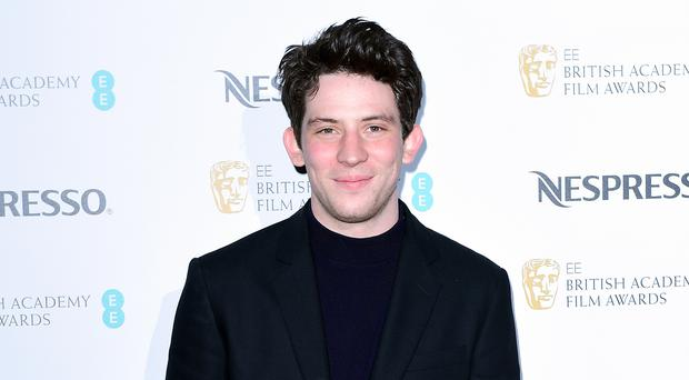 Josh O'Connor has been cast as Prince Charles in the next series of The Crown (Ian West/PA)