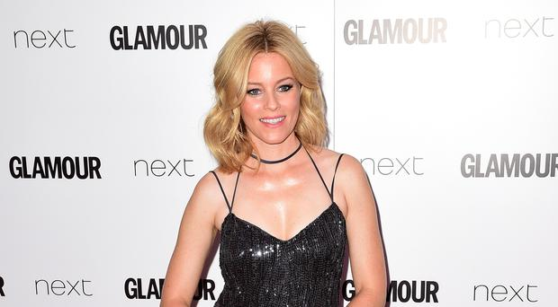 Elizabeth Banks will star in and direct the Charlie's Angels reboot (Ian West/PA)