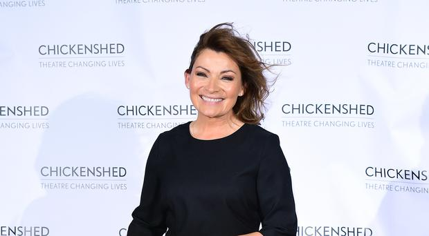 Lorraine Kelly has said she is baffled by the success of Love Island (Ian West/PA)