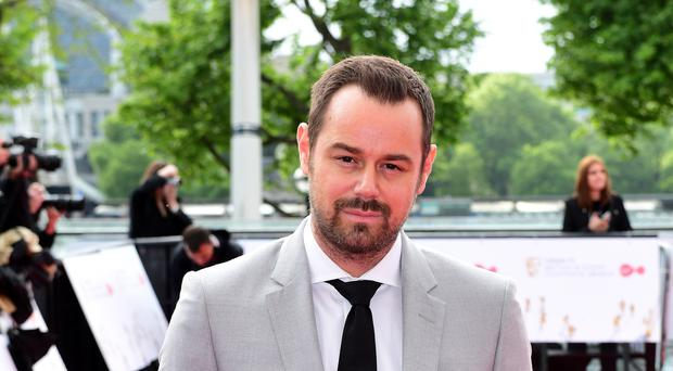 Danny Dyer has given Jack Fincham his seal of approval (PA)