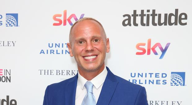 Judge Robert Rinder has said same-sex couples being introduced to Strictly Come Dancing could be 'game-changing' (Isabel Infantes/PA)