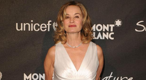 Hollywood actress Jessica Lange will return for the upcoming season of American Horror Story (PA Wire)