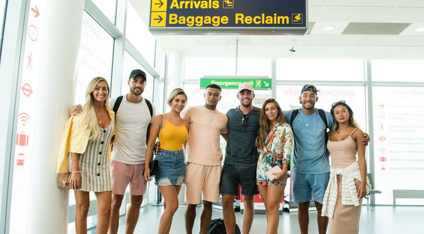 Love Island 2018 contestants will reunite for a one-off special show on ITV2. (Jeff Spicer/PA)