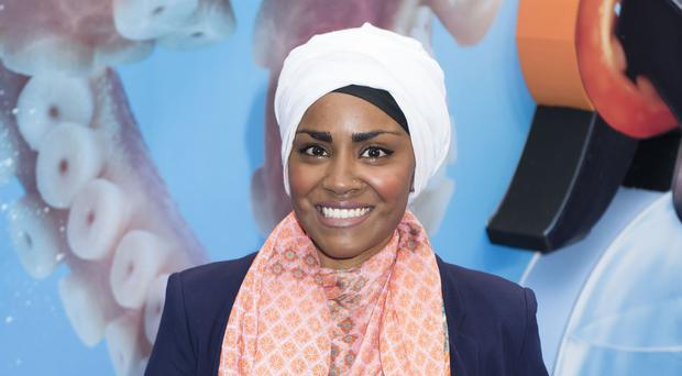 Nadiya Hussain baked her way to victory in the sixth series of the Great British Bake Off in 2015 (David Jensen/PA)