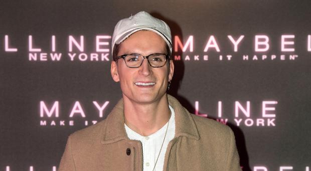Made In Chelsea star Oliver Proudlock has announced his engagement Emma Louise Connolly (Chris J Ratcliffe/ PA Wire)