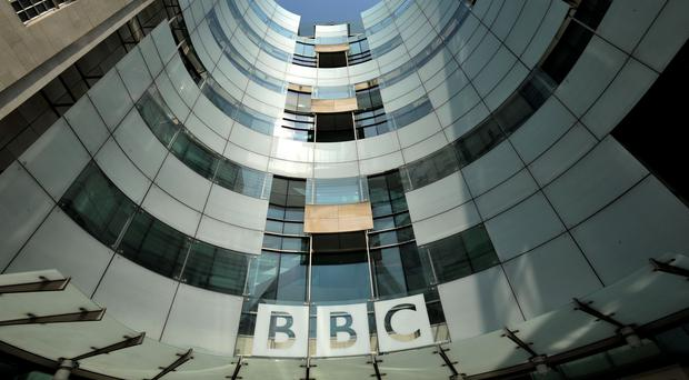Broadcasting House (Nick Ansell/PA)