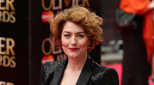 Anna Chancellor is joining the cast of ITV2 sitcom Timewasters (Yui Mok/PA)