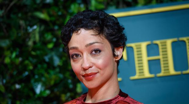 Ruth Negga said that diversity in Hollywood is not sorted yet (Matt Crossick/PA)