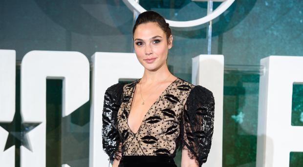 Gal Gadot will voice a character in upcoming Disney film Ralph Breaks The Internet: Wreck-It Ralph 2 (Matt Crossick/PA)