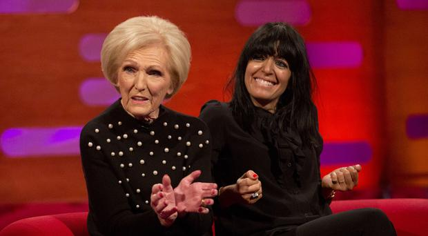 Mary Berry and Claudia Winkleman will return for a second series of Britain's Best Home Cook (Isabel Infantes/PA)