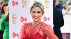Ashley Roberts has signed up for Strictly Come Dancing (Ian West/PA)
