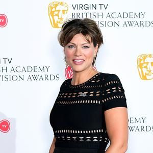 Kate Silverton and Seann Walsh have been confirmed for Strictly Come Dancing (Ian West/PA)