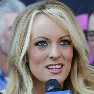 Celebrity Big Brother has denied Stormy Daniels' claims that its producers tried to control her (Ringo HW Chiu/AP)