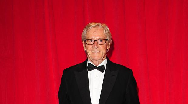 Bill Roache says he barely knows the names of some of his castmates (Ian West/PA)