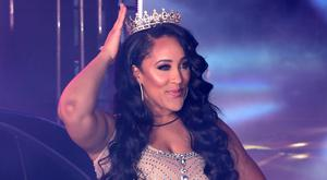 Natalie Nunn's comments did not go down well with viewers (Ian West/PA)