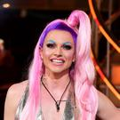 Courtney Act's show is the first UK broadcast series to focus exclusively on bisexual dating (Ian West/PA)